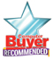 Computer Buyer Recommended award