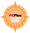 PC Plus Editor's choice award