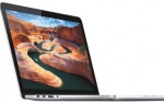 Picture of a Retina MacBook Pro