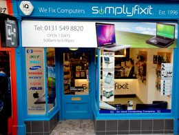 click to see contact details for SimplyFixIt at Stockbridge