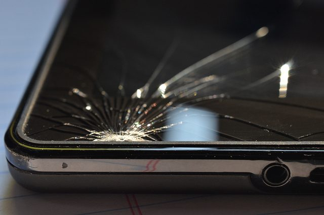 Is your Kindle Fire screen broken?