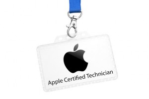Apple Certified Mac Technicians wanted.