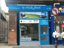 An image of SimplyFixit on Bath Street, Glasgow
